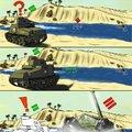 il etais une fois sur world of tanks  2