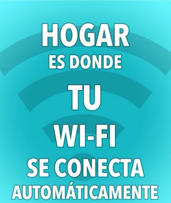 Wifi dulce wifi - meme
