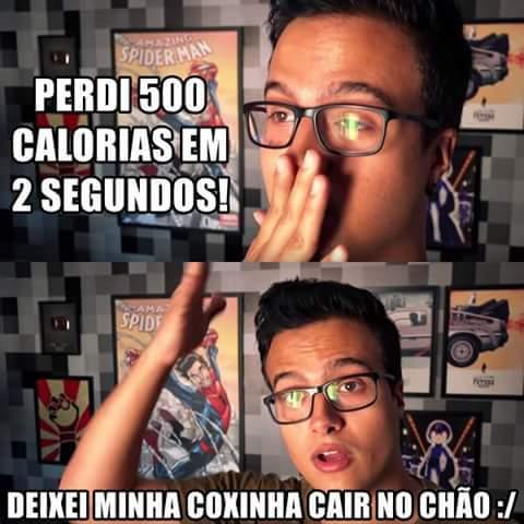 Coxinha - meme