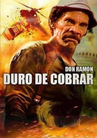 Ron Damon! - meme