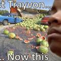 Rip trayvon