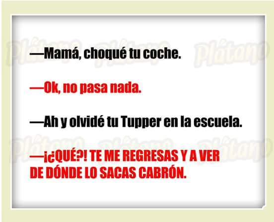 Mothers - meme