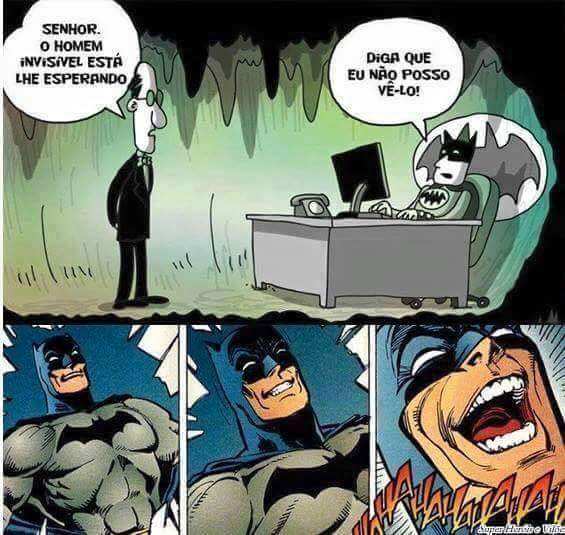 Batman Troll - meme
