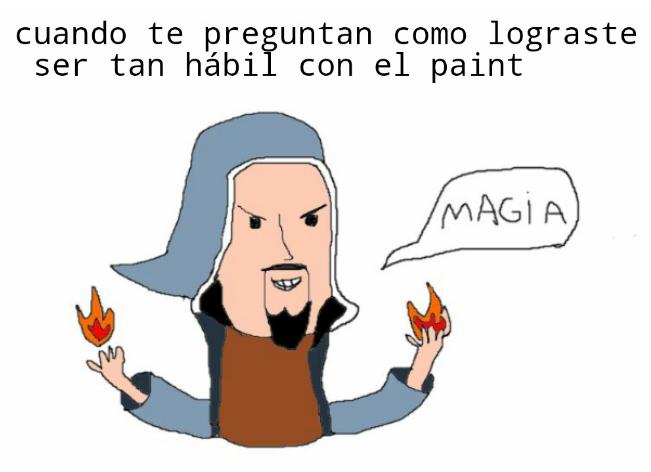 Magia! (Nueva explotación) - meme
