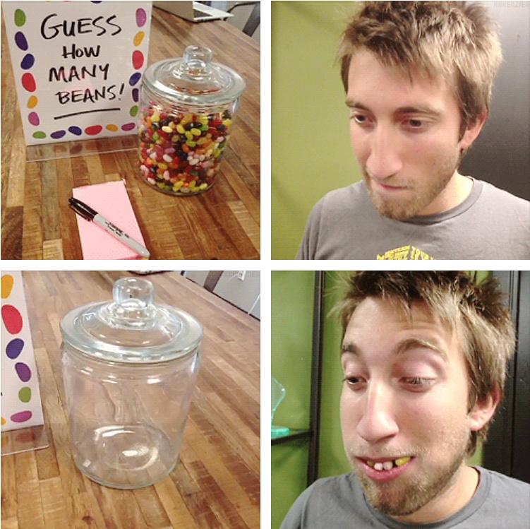 Gavin is such goof - meme