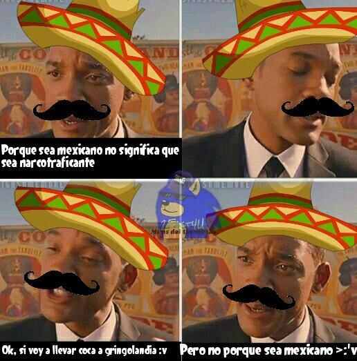 Yo los jamo mexicanos, no se ardan <3 - meme