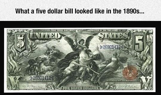 five dollar American porn - meme