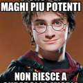 Harry potter (se è repost non fate passare)