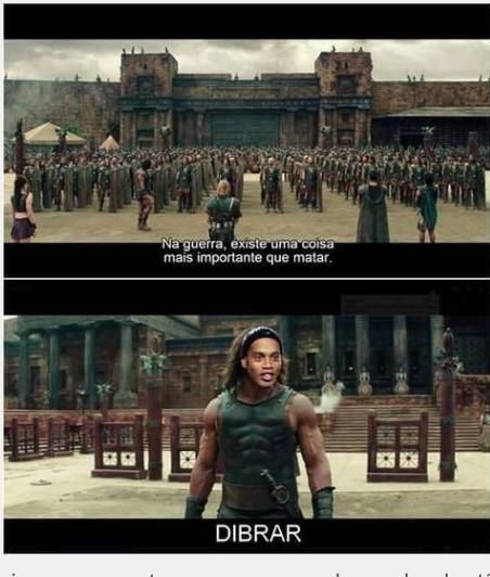 Dibrarrrr!!!! - meme