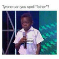 Lvl 99 spelling test