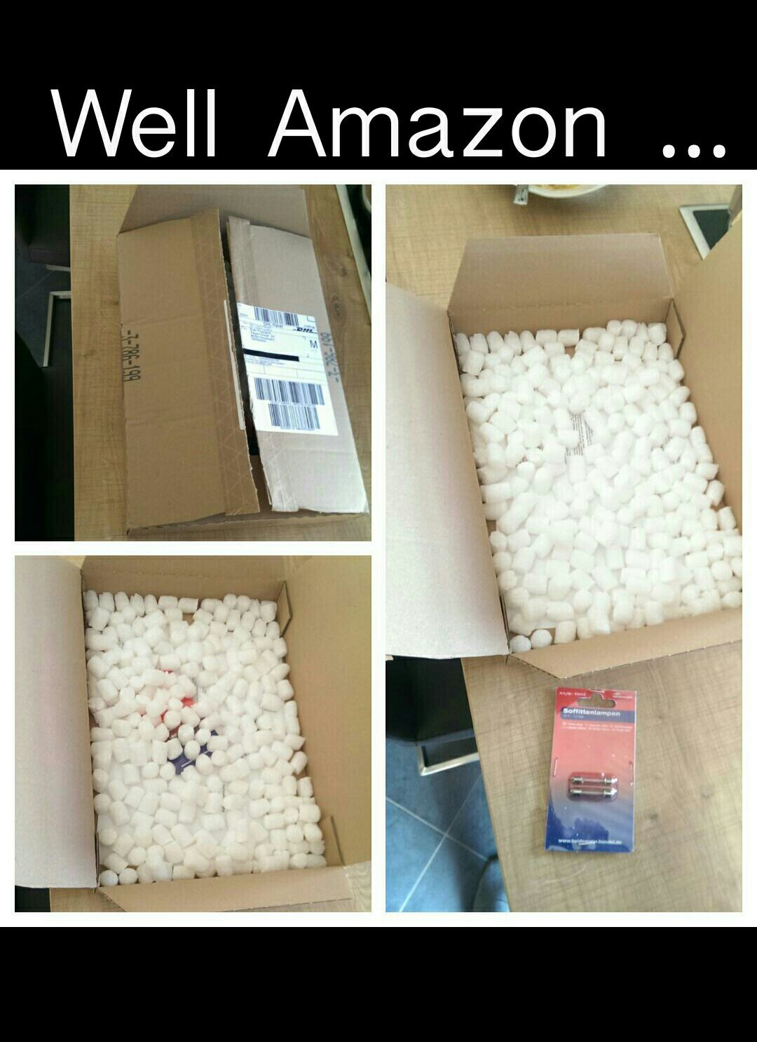 Amazon right.. - meme