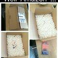 Amazon right..