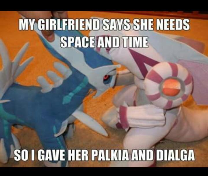 Pokemon title................. - meme