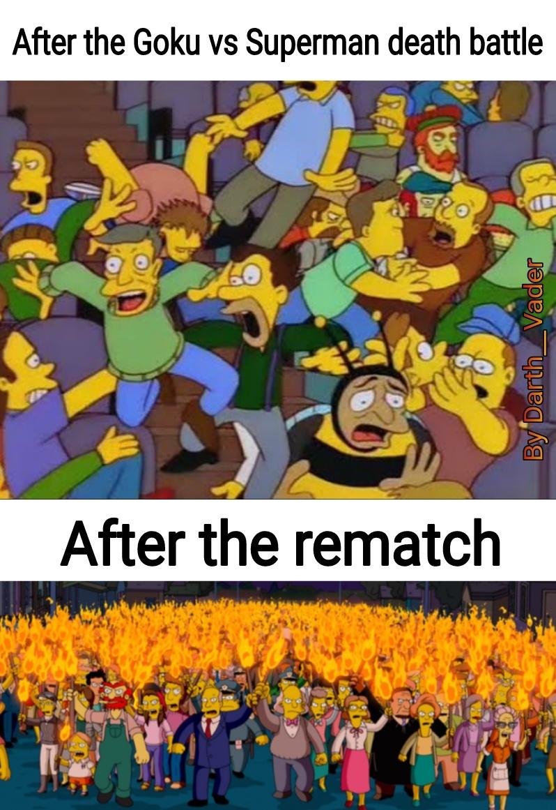 Open for debate - meme