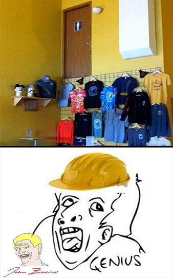 Prodígios da Engenharia #7 - meme