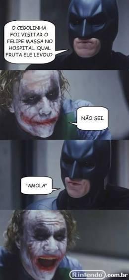 Amola - meme
