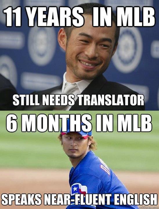 U Mad Ichiro - meme