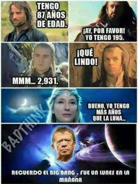Chabelo forever - meme