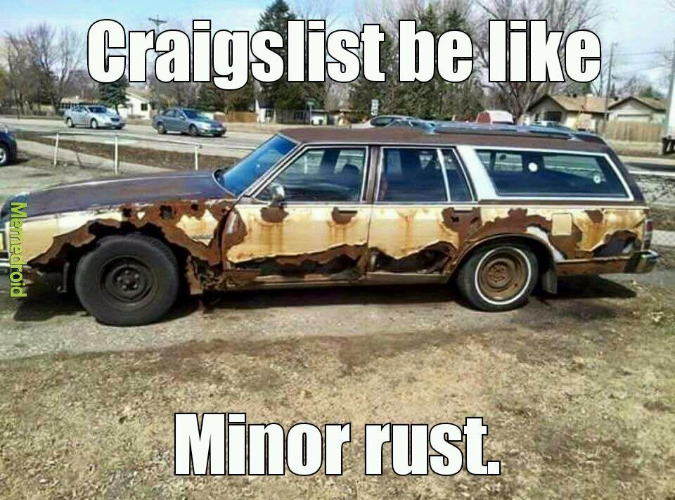 Family truckster - meme