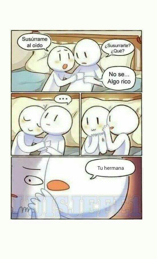 Original :v homunculos - meme