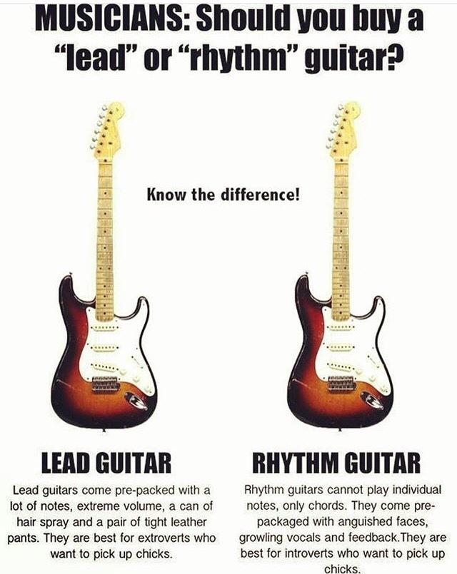 guitar v guitar - meme
