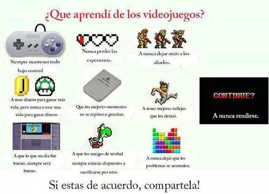Be a gamer - meme