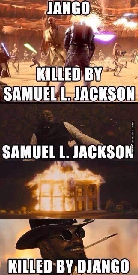 3. Comment gets Samuel L Jacksoned by killed - meme
