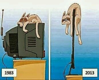 Como será en el futuro? - meme
