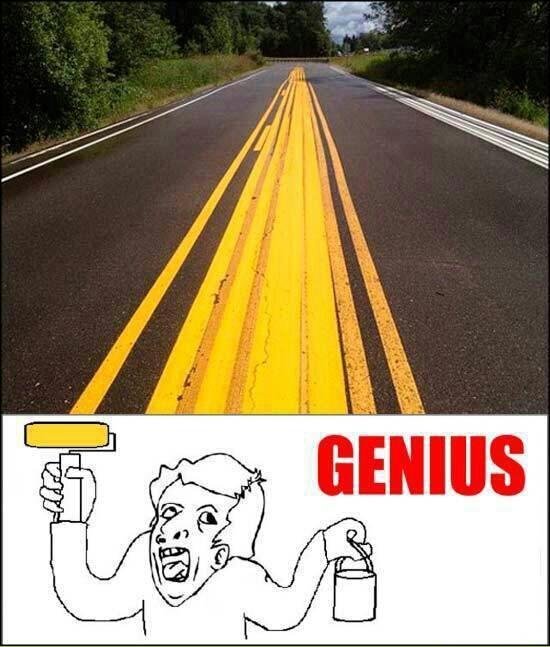 Much genius wow such genius - meme