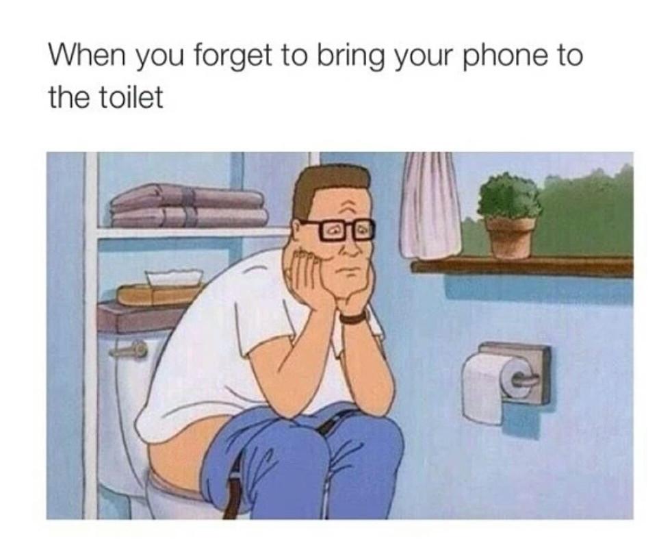 The Best Hank Hill Memes Memedroid