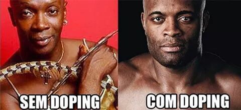 Doping - meme