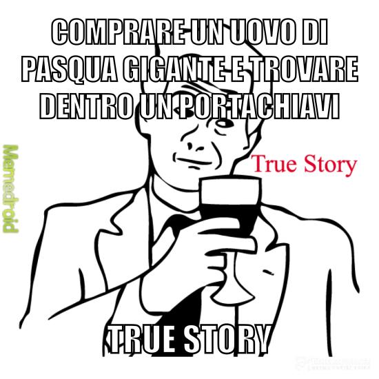 Verità - meme
