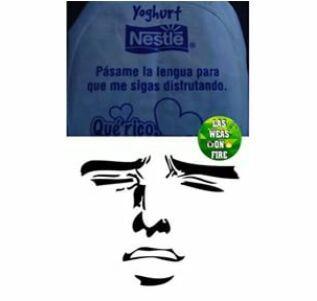 Mmmmmh - meme