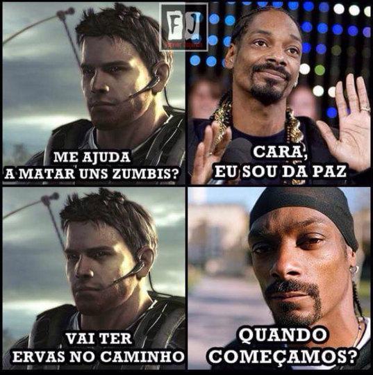 Snoop - meme