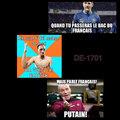 Ahlala Ribery...