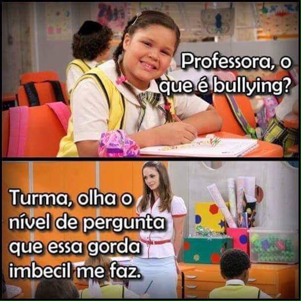 Bullyng - meme