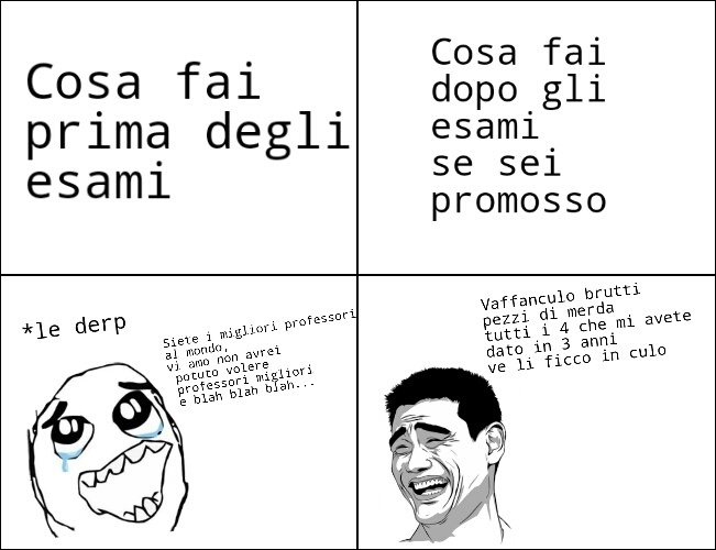 Cito Rippir Cacchina -Marc0- e Dpax - meme