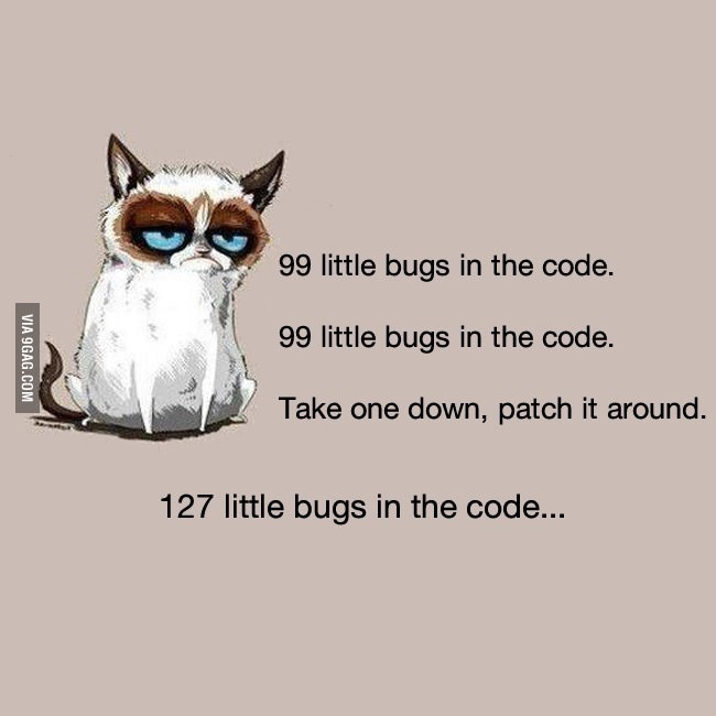 Coders will know - meme