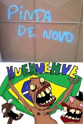 Hu3hu3 - meme
