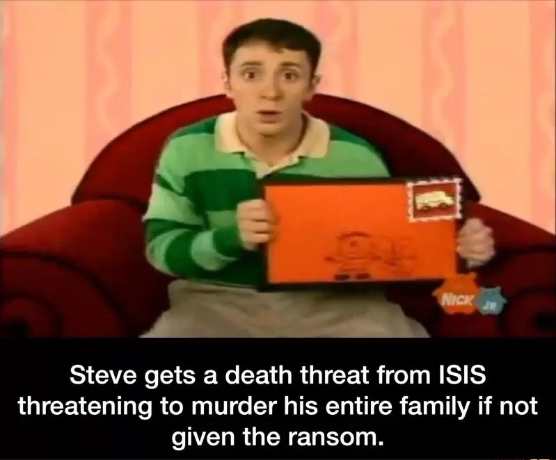 Isis can do it - meme