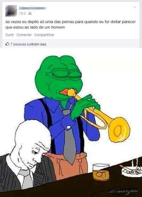 Nossa XD - meme