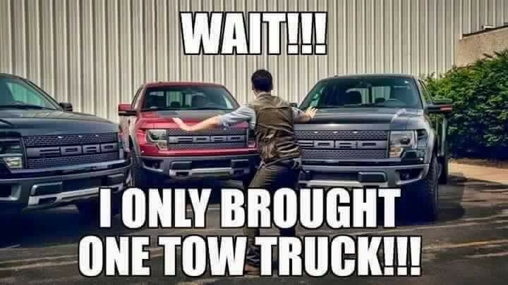F150 owners and the infamous drive shaft clunk   How did you