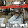 That's my boss