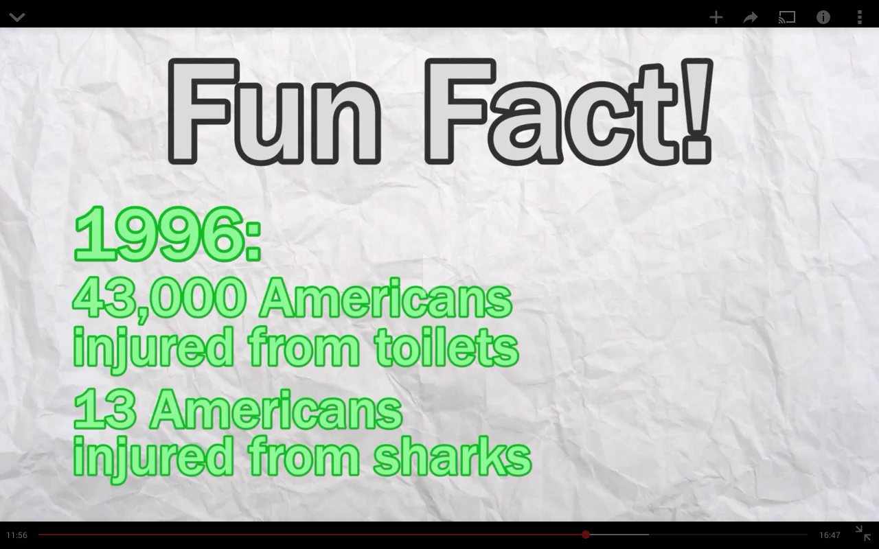 Fun Fact! - meme