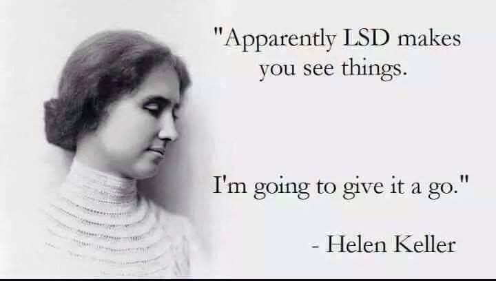 Oh, Helen! - meme