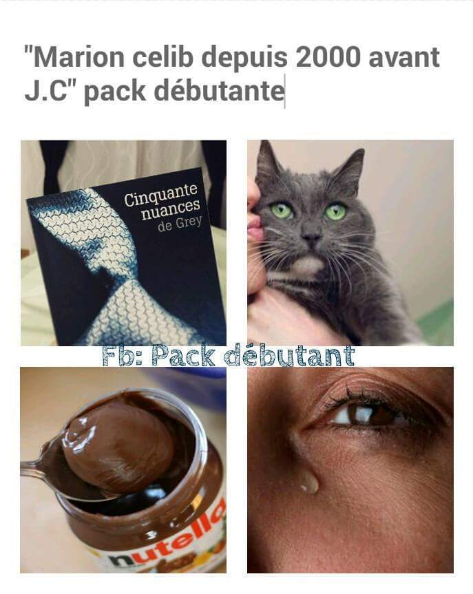 Pack - meme