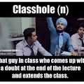 I got quite a few in my class!!