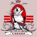 Canada is love Canada is life!