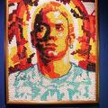 Eminem feito de eminem -q