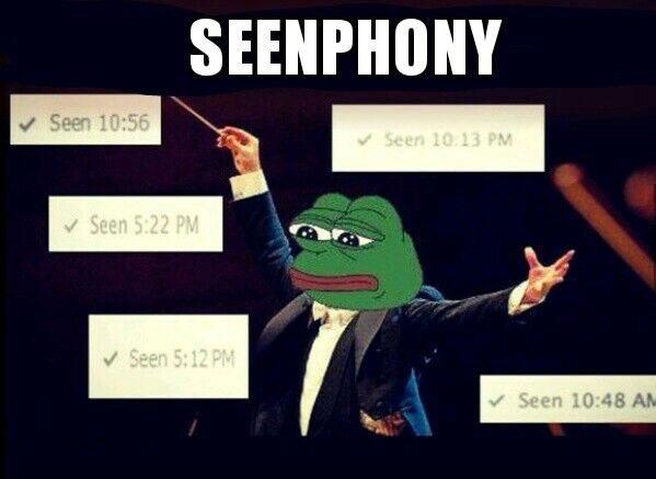 seen - meme